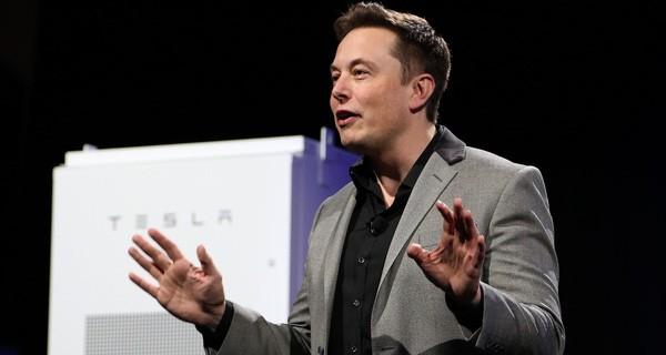Thuyết trình giỏi như Elon Musk - Bán pin điện vẫn truyền được cảm hứng