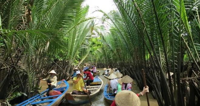 Việt Nam là một trong những quốc gia tốt nhất thế giới