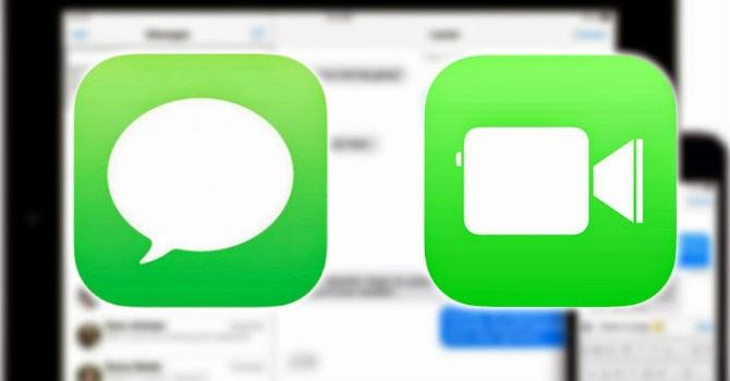 Dịch vụ FaceTime, iMessage của Apple đang vi phạm bản quyền?