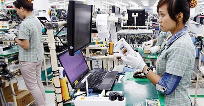 Kỳ vọng của doanh nghiệp FDI