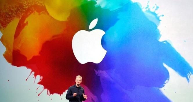 """Apple muốn iOS """"lấn sân"""" vào Android"""