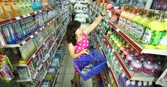 6 điểm nhấn của chỉ số giá tiêu dùng năm 2015