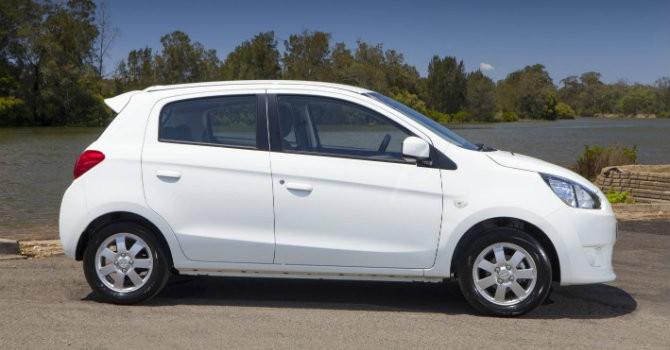 Những ô tô cỡ nhỏ giá rẻ nhất thị trường