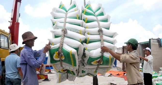 Đẩy mạnh xuất khẩu gạo sang các thị trường cao cấp