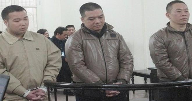 """""""Thụt"""" két gần 52 tỷ đồng, cựu giám đốc cafe Trung nguyên hầu tòa"""