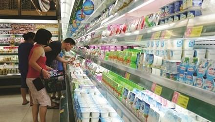 Cơ hội đầu tư lớn khi nhu cầu sữa ngày càng tăng