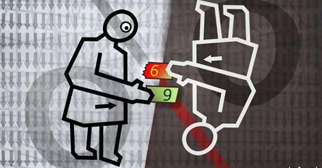 Lãi suất âm - Một mối nguy mới