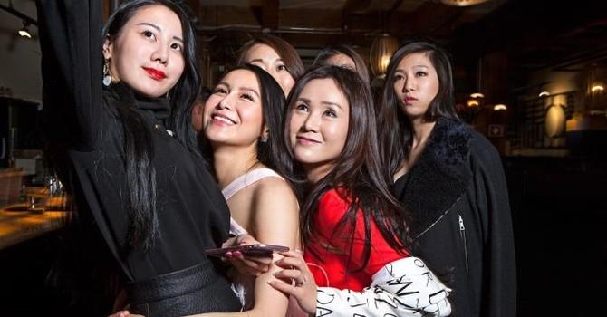 Cuộc sống của các tiểu thư, thiếu gia Trung Quốc ở trời Tây