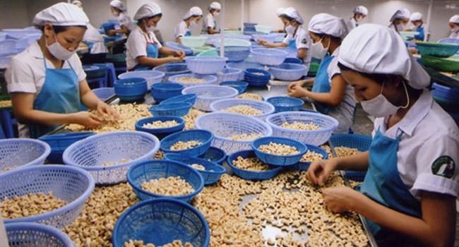 Thị trường nông sản: Làm gì để tăng trưởng xuất khẩu?