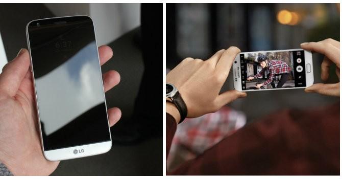 """Đọ sức 2 """"siêu phẩm"""" mới nhất của Samsung và LG"""
