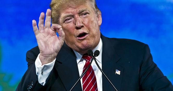 Donald Trump lại gây sốc với tuyên bố giành lại việc làm từ Việt Nam