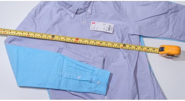 Chỉ vì chiếc áo bị rộng, Uniqlo khiến khách hàng phát điên