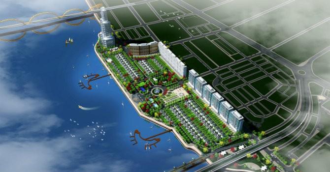 Đất vàng xây khách sạn tại Đà Nẵng hút khách