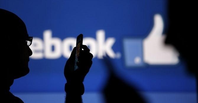 Lừa tặng quà trên Facebook để lấy thông tin người dùng?