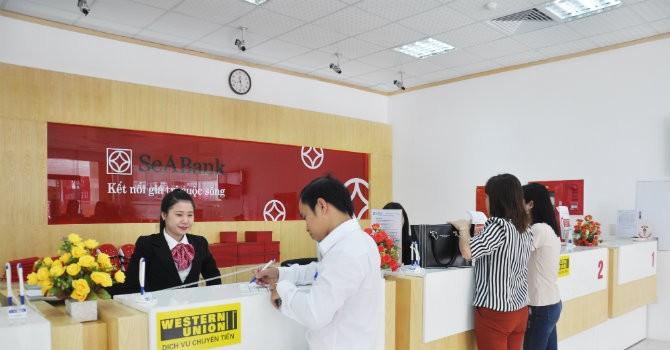 SeABank hỗ trợ doanh nghiệp với nhiều tiện ích trong chiết khấu chứng từ xuất khẩu
