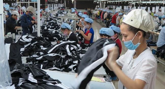 TPP sẽ giúp GDP của Việt Nam tăng thêm 10%