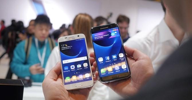 [Sự kiện công nghệ tuần] Samsung vs LG: Cùng ra mắt smartphone cao cấp