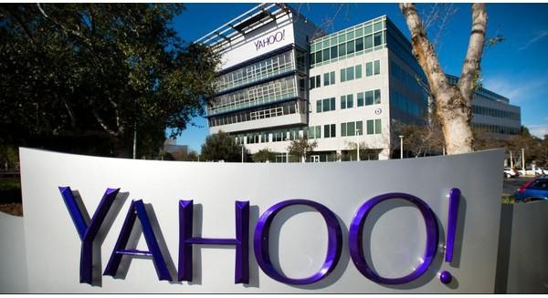 """Yahoo muốn """"bán mình"""", ai muốn mua?"""