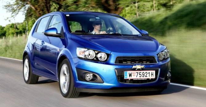 General Motor triệu hồi hơn 500 xe Chevrolet tại Việt Nam