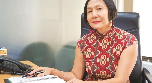 Bóng hồng Việt trên thương trường quốc tế