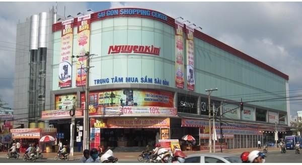 Dấu hỏi lớn ở Nguyễn Kim: Sa sút sau cái bắt tay với người Thái?