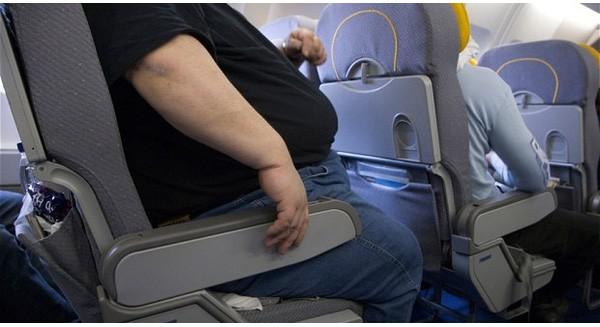 Airbus vừa giúp người béo phì thoải mái hơn khi ngồi máy bay, nhưng sẽ bị tăng tiền vé