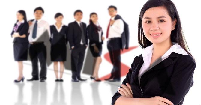 Làm việc ở đâu tốt nhất Việt Nam năm 2015?