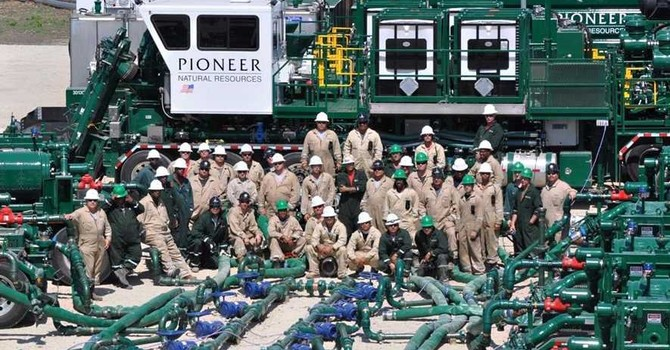"""""""Bí quyết"""" nào để các công ty vẫn ăn nên làm ra dù giá dầu không nổi 30 USD/thùng?"""