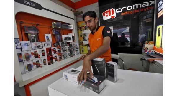 Từng đánh bại Samsung, nhưng smartphone Ấn Độ đang bị điện thoại giá rẻ Trung Quốc đánh tan tác