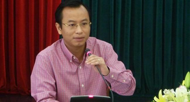 Bí thư và Chủ tịch TP Đà Nẵng không ứng cử đại biểu quốc hội