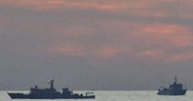 Bắc Kinh nói ngư dân Philippines ném bom xăng vào tàu hải cảnh Trung Quốc