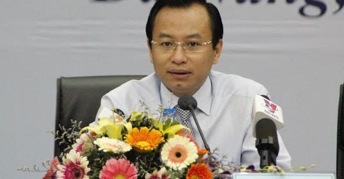 Ông Nguyễn Xuân Anh: Các bạn phải mơ ước làm bí thư, chủ tịch...