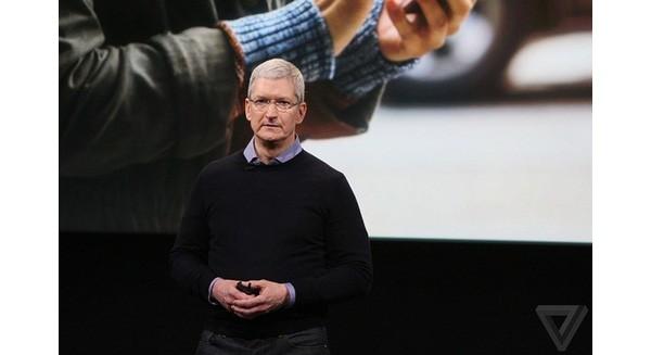 Apple - từ yêu tới ghét