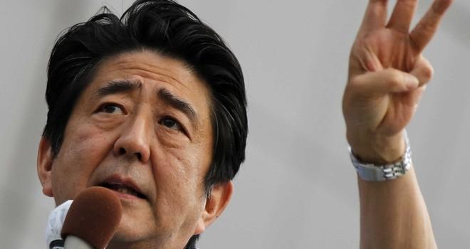 Nhật Bản vẫn chưa thấy ánh sáng cuối đường hầm