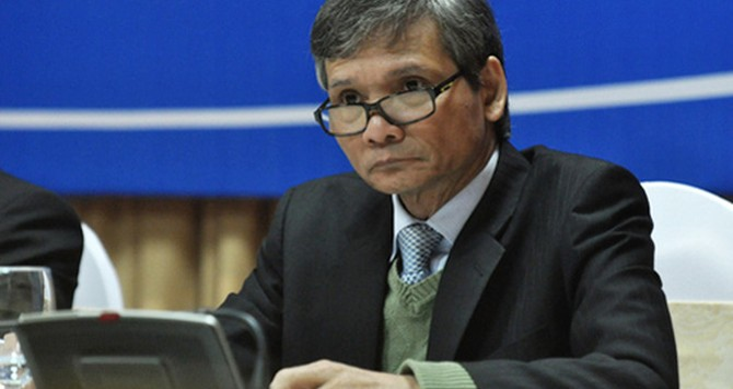 """Ông Trương Văn Phước: """"Sẽ không có kịch bản áp lực kép tỷ giá - lãi suất gì đâu!"""""""