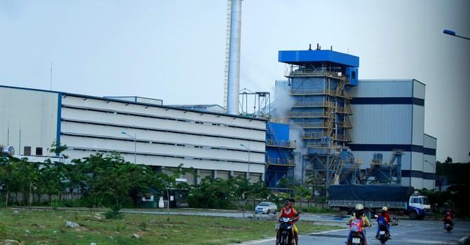 Nhà máy gần 1.900 tỷ đồng đóng cửa do nợ