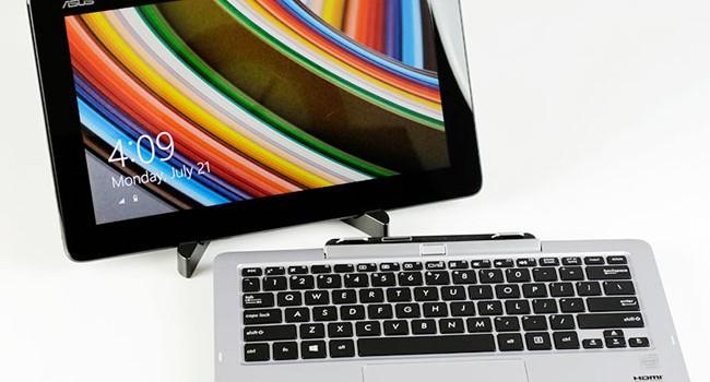 Thị trường laptop Việt Nam năm 2016 ở ngưỡng bão hoà?