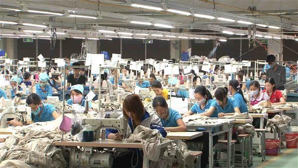 Vì sao dệt may Trung Quốc thành công?