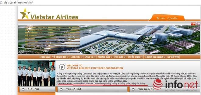 Công ty Ngôi sao Việt không phải là đơn vị kinh tế thuộc Quân chủng Phòng không - Không quân