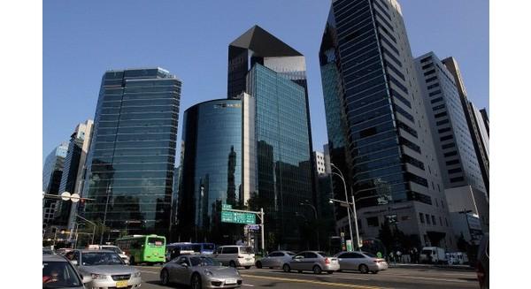 Kỳ tích sông Hán và công cuộc đổi mệnh của Seoul