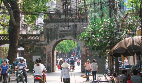 """Tiến sĩ địa lý học người Đức Michael Waibel: """"Nơi tôi yêu nhất Việt Nam vẫn là Hà Nội"""""""