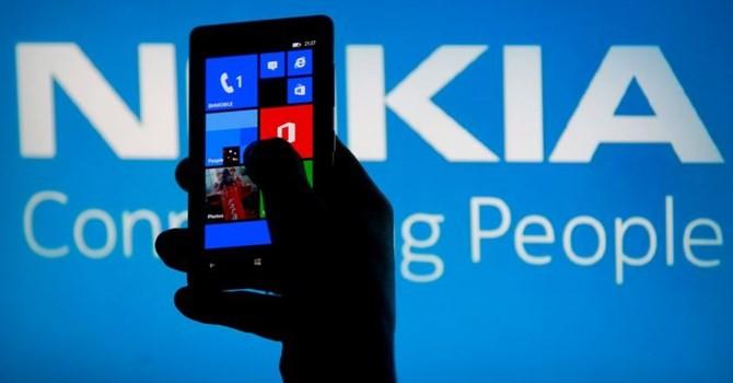 Nokia sắp quay trở lại thị trường smartphone?