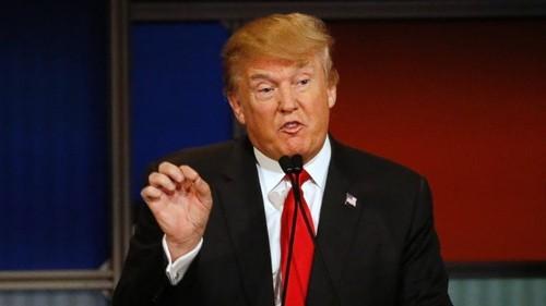 Donald Trump và thất bại với công ty đa cấp