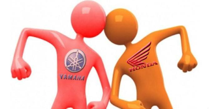 Yamaha Sirius Fi 2016 cạnh tranh trực tiếp với mẫu xe nào của Honda?