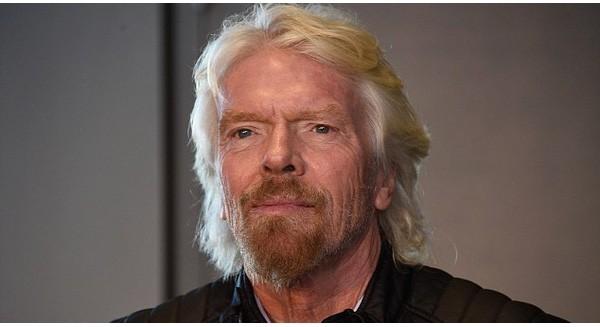 Bỏ túi gần 1 tỷ USD, nhưng Richard Branson vẫn buồn