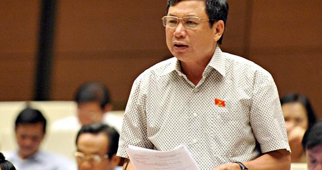 Đại biểu Lê Nam: Cần công bằng với Thủ tướng