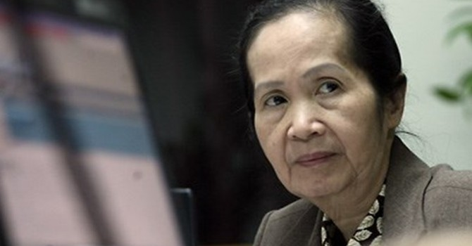 Bà Phạm Chi Lan: Đừng nghĩ cứ họp là phải bàn tăng lương