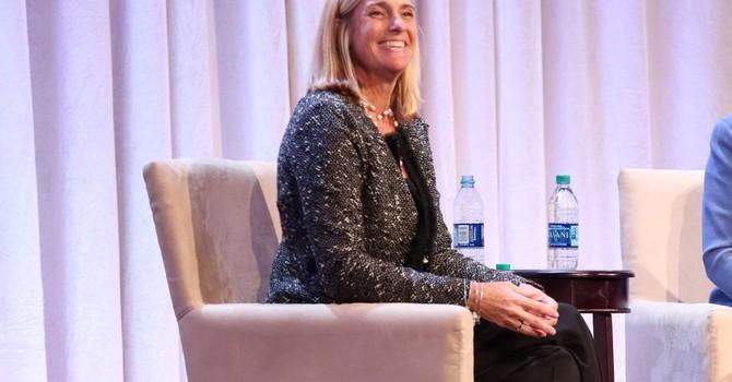 Sếp nữ ngân hàng Mỹ đối mặt với nhiệm vụ bất khả thi
