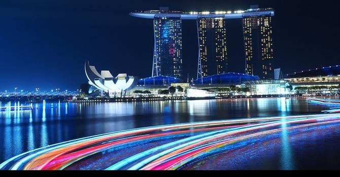 Chính phủ Singapore chi 90 triệu USD để tìm kiếm tài năng công nghệ