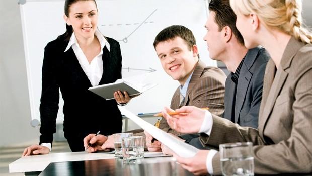 Niềm tin - chất keo gắn kết nhân viên